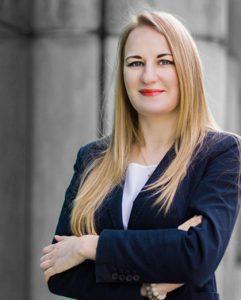 Agnieszka Gawłowska radca prawny